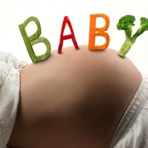 Nutrienti essenziali per la gravidanza