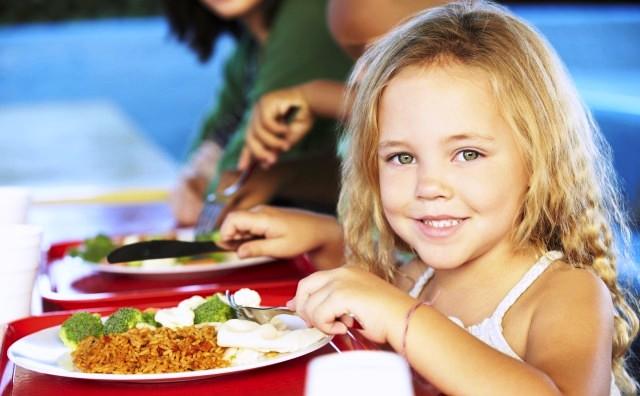 cibo scuole