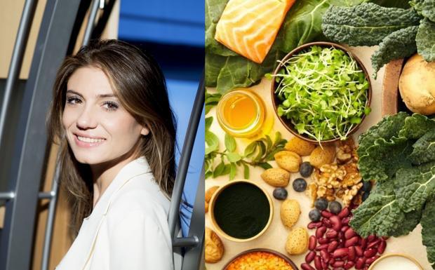 Sara Farnetti - Alimentazione funzionale