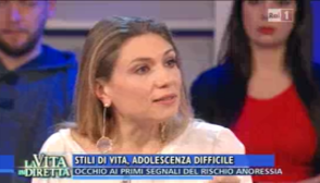 15.3.16 - Disturbi alimentari in adolescenza