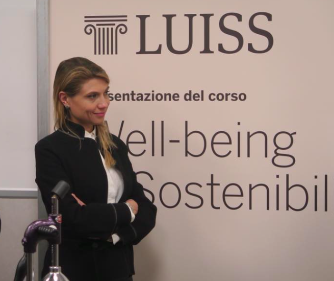 Well-being e sostenibilità Luiss