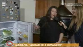 18.2.17 - parliamone sabato - frigorifero maria pia della valle