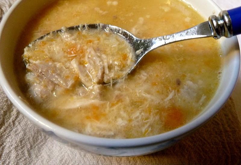 minestra-di-pollo
