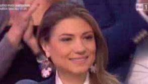 Sara Farnetti - Domenica In